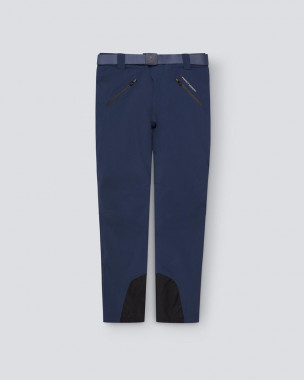 Mens Insulated Chamonix Pants Navy
