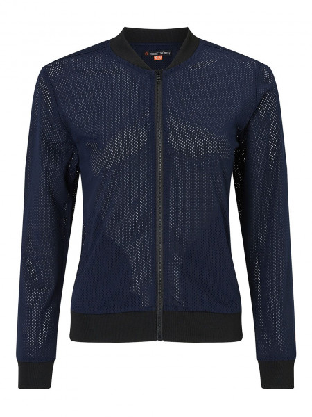 Womens PM Jacket Navy