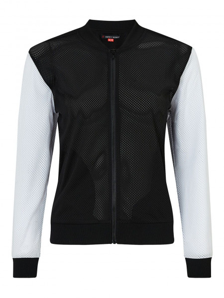 Womens PM Jacket Black