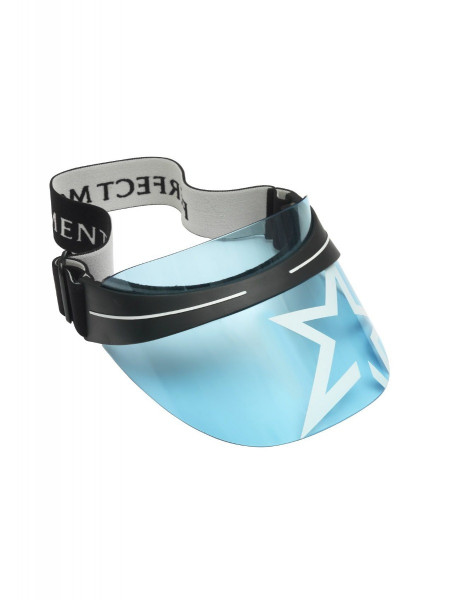 Perfect Moment Visor Blue