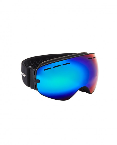 Adults Unisex Mountain Mission Goggles