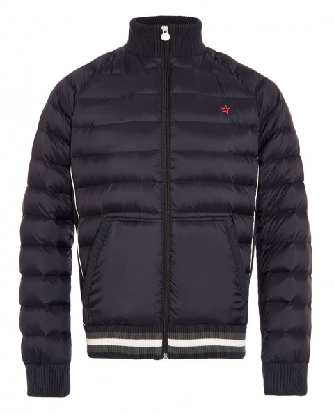 Mens Latitude Jacket Black