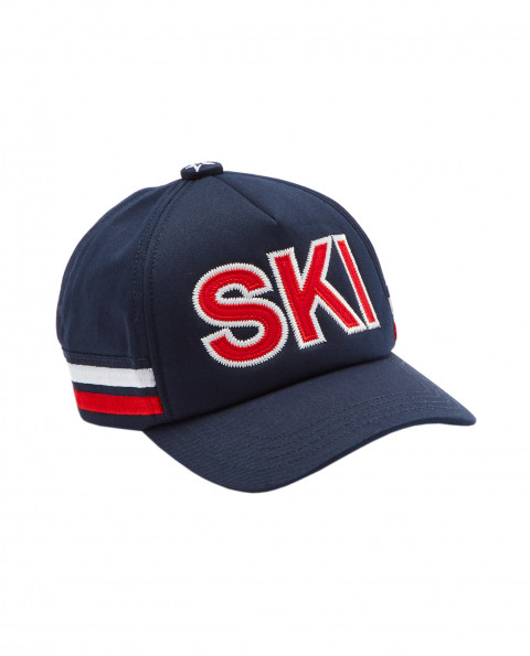 Perfect Moment Kids Cap Navy