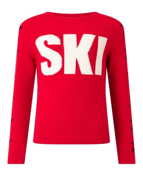 SKI SWEATER MEN