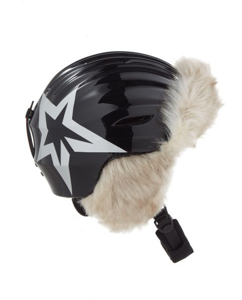 Unisex Polar Star Helmet Black