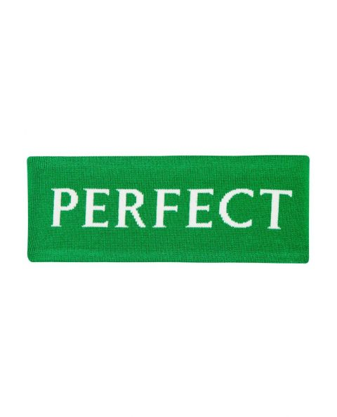Perfect Moment Headband Green