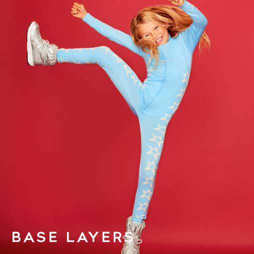 Kids Base Layers