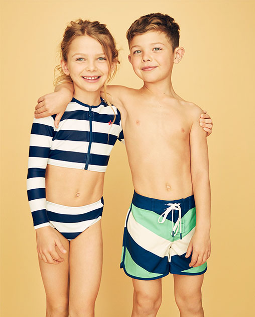 Shop Kids Swim Wear
